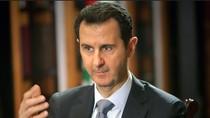 """""""Quân đội Nga là Chúa cứu thế của người dân Syria"""""""