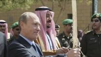 """""""Nga muốn phát động chiến tranh dầu mỏ"""""""