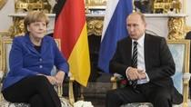 Phong cách Nga: Tấn công quân sự để thúc đẩy hòa bình