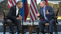 Mỹ-Nga thỏa thuận ngầm cho phép Nga không kích IS ở Syria?
