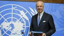 Đặc phái viên Liên hợp quốc: Giải quyết chính trị là con đường duy nhất