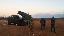 Vì sao Nga không kích có hiệu quả hơn Mỹ ở Syria?