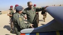 Iraq bắt đầu sử dụng máy bay không người lái Trung Quốc