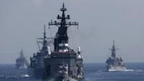 Chuyên gia Trung Quốc tự tin: Thực lực Hải quân Trung Quốc đã vượt Nhật Bản