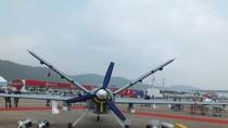 Máy bay Trung Quốc ăn tiền thuận lợi ở châu Phi và Trung Đông