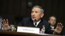 Tư lệnh Thái Bình Dương Mỹ Harry Harris sắp thăm Trung Quốc