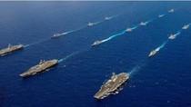 Nghị sĩ Mỹ đề xuất lập pháp để Hải quân Mỹ sở hữu 12 tàu sân bay