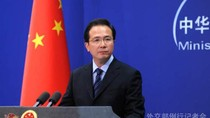 Trung Quốc đòi không thảo luận vấn đề Biển Đông ở các hội nghị khu vực