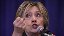 Hillary Clinton: Trung Quốc thách thức Mỹ ở Biển Đông