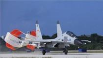 """Trung Quốc xây dựng căn cứ quân sự ở Biển Đông chính là """"chủ nghĩa bá quyền"""""""
