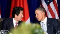 """Trung Quốc và Mỹ liên tục """"tung chiêu"""" đấu nhau trong vấn đề Biển Đông"""