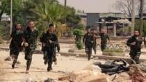 """""""Nga đã triển khai lực lượng mặt đất ở Syria, 2 binh sĩ hy sinh"""""""