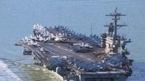 """""""Hải quân Mỹ triển khai ở Biển Đông thì Hải quân Trung Quốc trở nên vô dụng"""""""