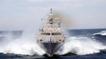 Mỹ tăng cường triển khai tàu tuần duyên ở Biển Đông dù phải cắt giảm chế tạo