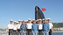 """Việt Nam xây dựng lực lượng tàu ngầm để """"lấy yếu chống mạnh"""""""