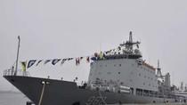 Trung Quốc bố trí thêm 3 tàu chiến ở Biển Đông để áp đặt yêu sách chủ quyền