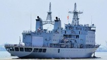 Trung Quốc tăng cường năng lực tiếp tế độc chiếm Biển Đông