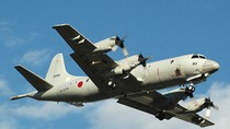 Nhật Bản bất ngờ lệnh P-3C chuyển hướng, tuần tra Biển Đông