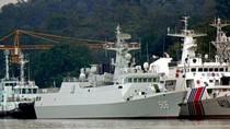 Năm 2016 Trung Quốc bố trí tàu hộ vệ Type 056A ở Biển Đông