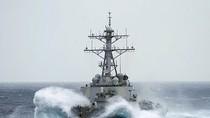 Báo Trung Quốc: 4 lý do Mỹ tuần tra 12 hải lý đảo Tri Tôn