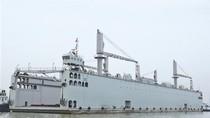 Trung Quốc bắt đầu triển khai siêu căn cứ Hoa Thuyền 1 hỗ trợ tác chiến tầm xa