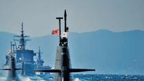 Thông điệp Nhật điều tàu ngầm thăm Subic, 2 khu trục hạm thăm Cam Ranh
