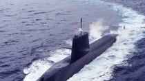 Nhật Bản thúc đẩy pháp trị ở Biển Đông