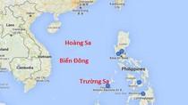 Học giả Trung Quốc bình luận về 5 căn cứ quân sự Mỹ chọn tại Philippines