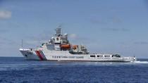 Cảnh sát biển Trung Quốc trở thành lực lượng nguy hiểm, khó đối phó