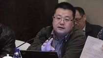"""""""Biển Đông: Mỹ gây sức ép cho Trung Quốc về pháp lý chứ không phải quân sự"""""""