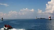 Báo Đài Loan: Trung Quốc sẽ không ngại khai chiến với Mỹ, độc chiếm Biển Đông