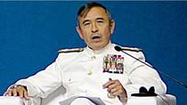 Đô đốc Harry Harris đi đầu trong cuộc chiến chống bành trướng Biển Đông