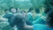 Vụ clip nữ sinh Hà Tĩnh đánh nhau: Đã xác định được học sinh