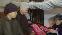 Trao 350 suất quà tới bệnh nhân phong ở Quỳnh Lập, Nghệ An