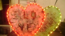 """Bộ sưu tập: Những trái tim """"xinh, độc, lạ, rẻ"""" ngày lễ Valentine"""