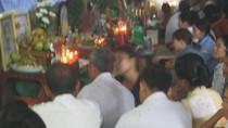 Bi hài chuyện áp vong tìm mộ: Nữ sinh phát dại vì bị … vong áp (P3)