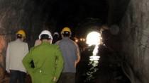 Nghệ An: Sập hầm thủy điện, 7 người thương vong