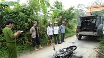 Nghệ An: Công an giải cứu cẩu tặc, đưa đi cấp cứu