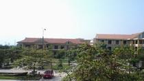 Ngôi trường từng nhiều lần xin được mang tên Đại tướng Võ Nguyên Giáp