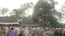 """Vụ dân """"quây"""" cán bộ tại Hà Tĩnh: Thêm một đối tượng bị bắt giữ"""