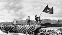 Những người lính Điện Biên hội ngộ trong ngày lịch sử