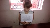 Bắt 2 đối tượng lừa 3 sơn nữ bán sang Trung Quốc