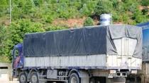 Khởi tố lái xe tải đâm hỏng cả xe liên ngành để vượt trạm cân