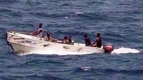 Kenya tiêu diệt 18 tên cướp biển tại Somalia