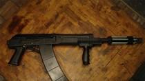 Công ty Izhmash phát triển súng trường tấn công AK-12