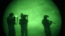 Kính nhìn đêm trang bị cho quân đội các nước
