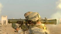 "Lục quân Mỹ ""thử lửa"" M3 Carl Gustav tại Afghanistan"