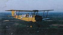 Từ máy bay của cựu hoàng Bảo Đại đến máy bay huấn luyện