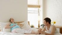 Ăn mặn có hại cho thai nhi?