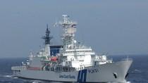 Nhật Bản xem xét đưa tàu tuần tra đến Philippines